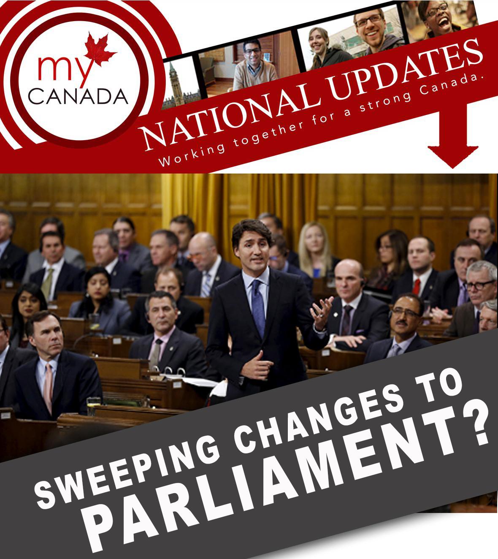 SweepingChangesToParliament