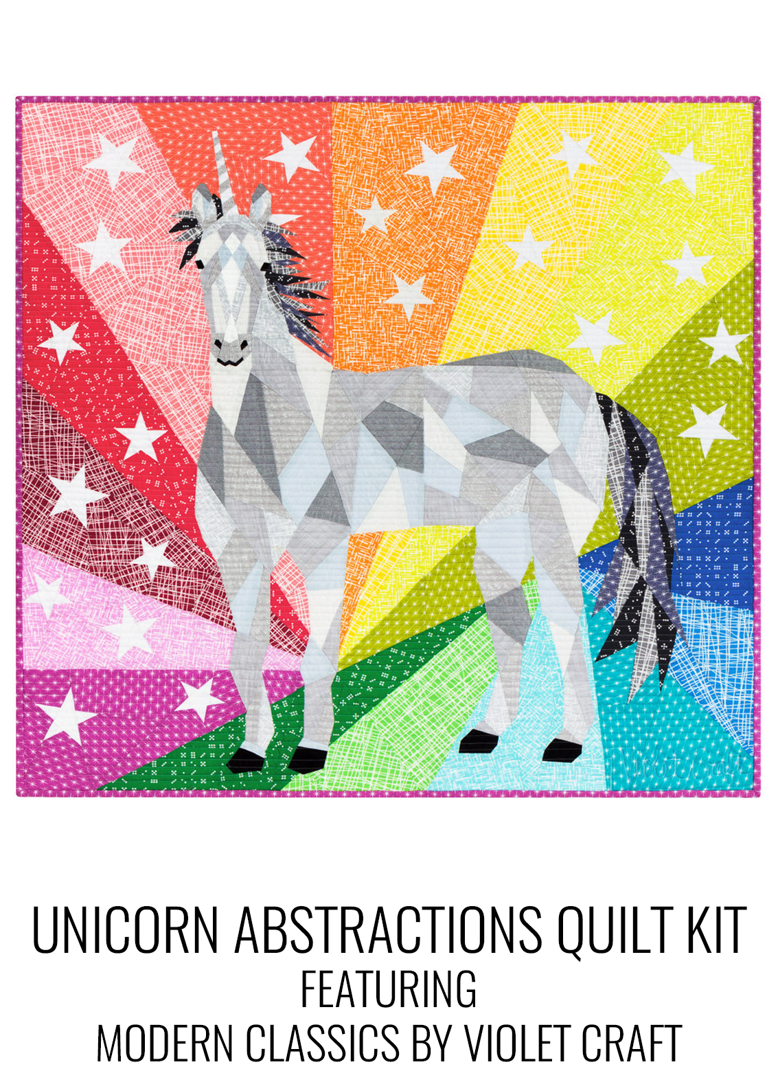 Unicorn abstrations