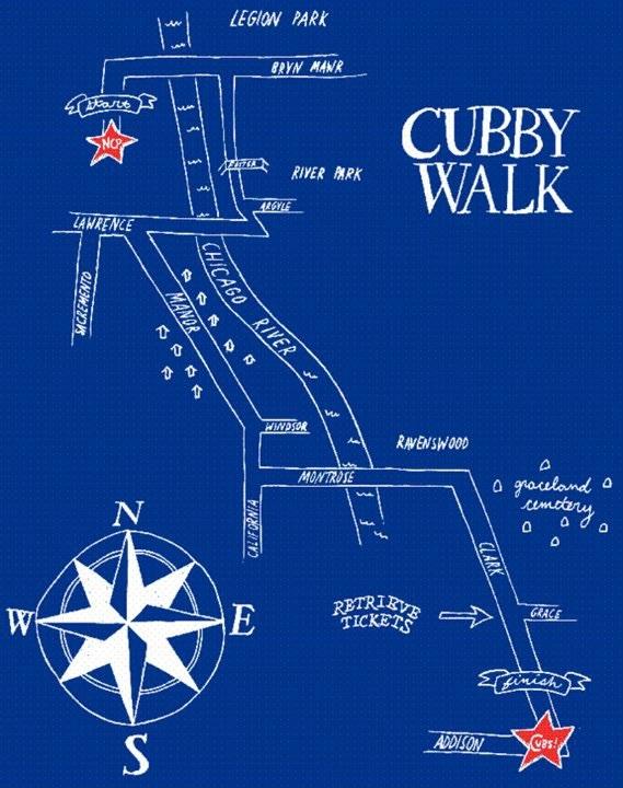 cubbywalk