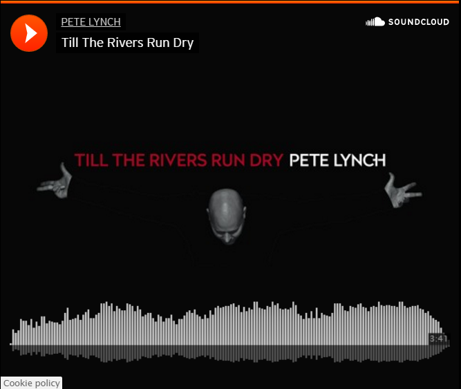 TILL RIVERS AUDIO