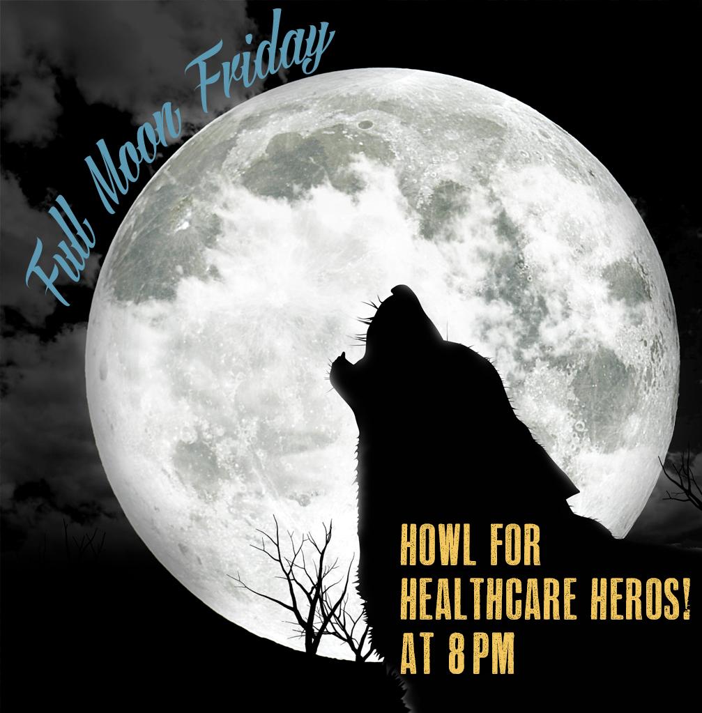 howl moon