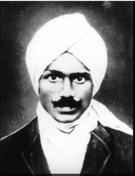 Bharatiyar