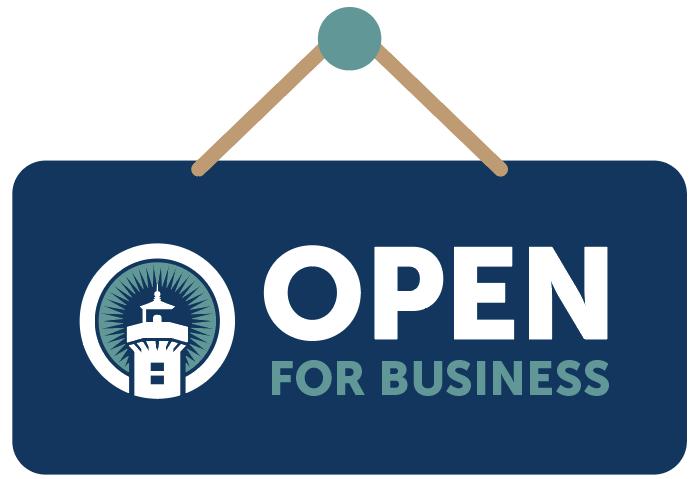 OpenForBusinessLogo
