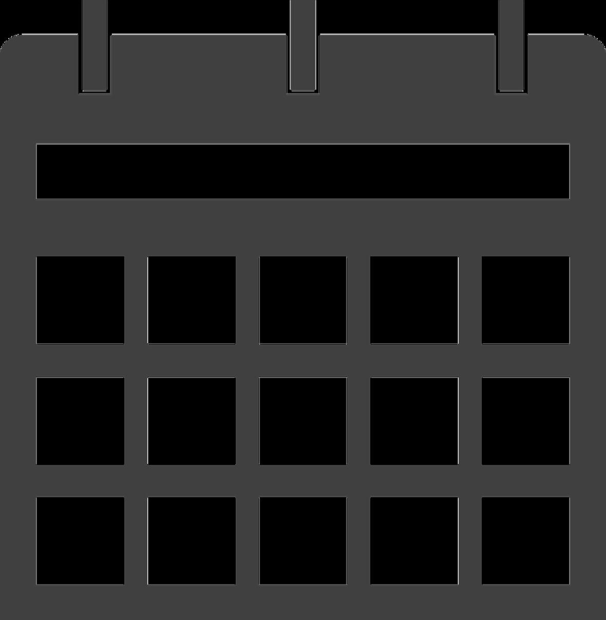 calendar-2027121 1280