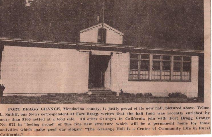 Fort Bragg 3
