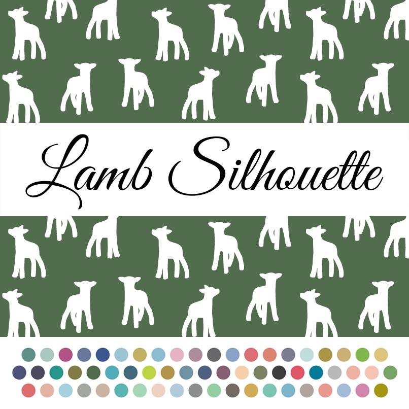 Lamb Promo With Dots