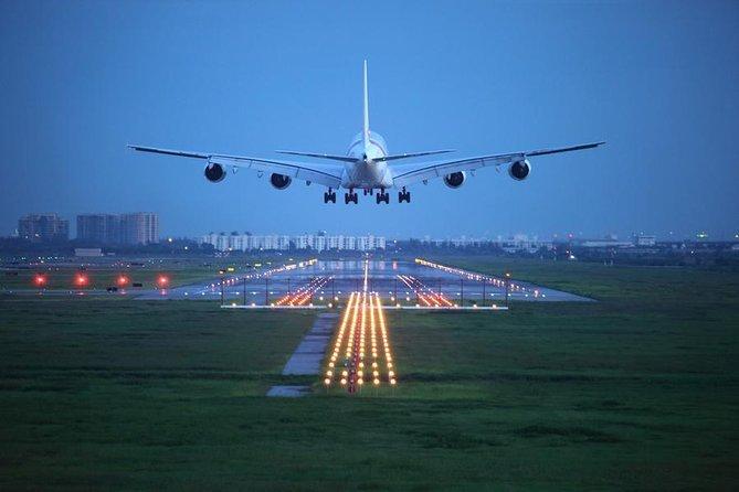 GUA airport