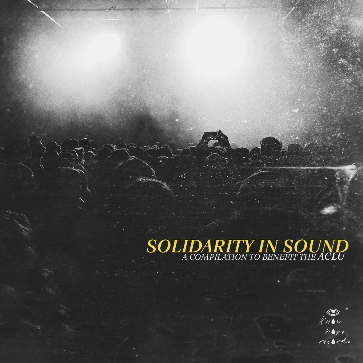 know hope solidarity in sound comp
