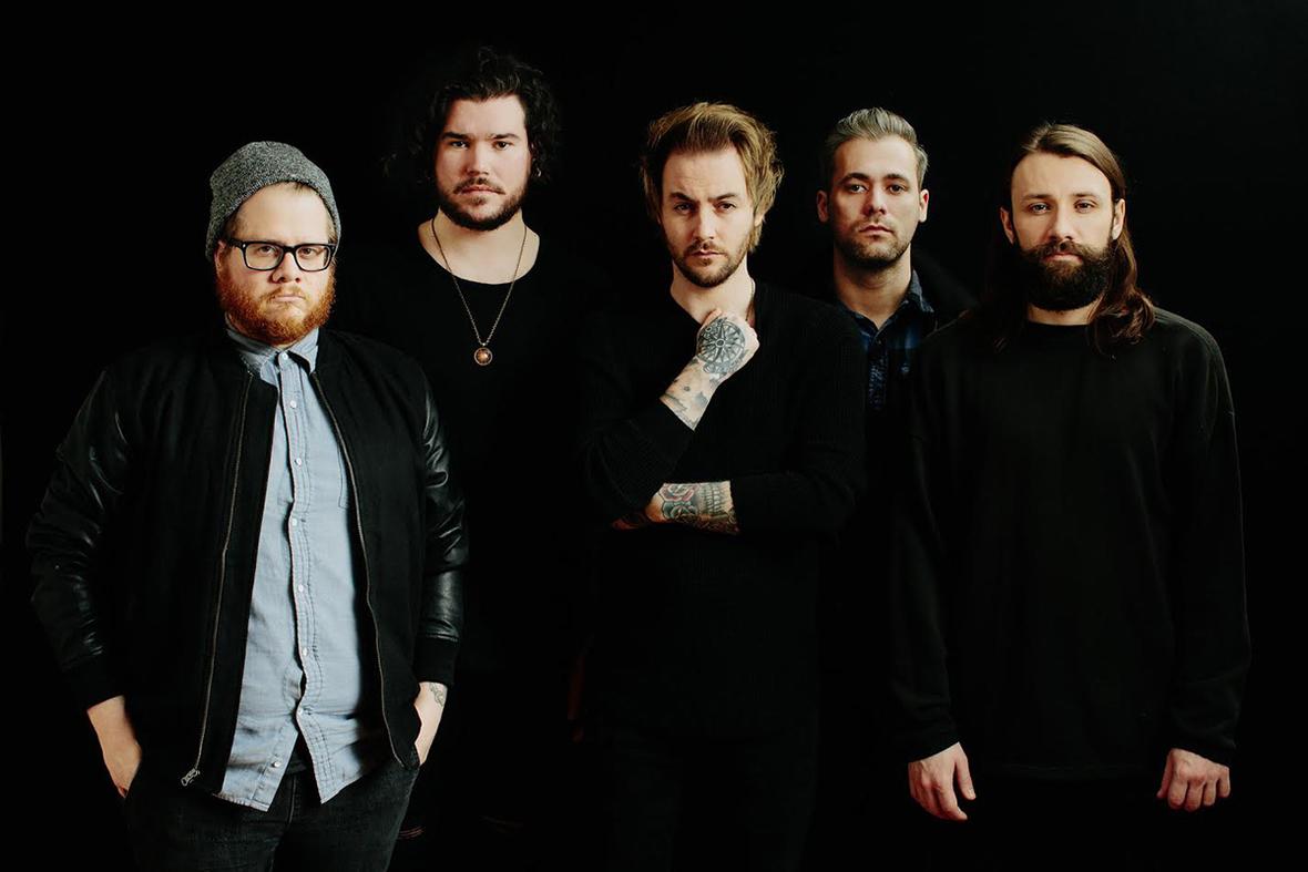 ForeverandNever band 2017