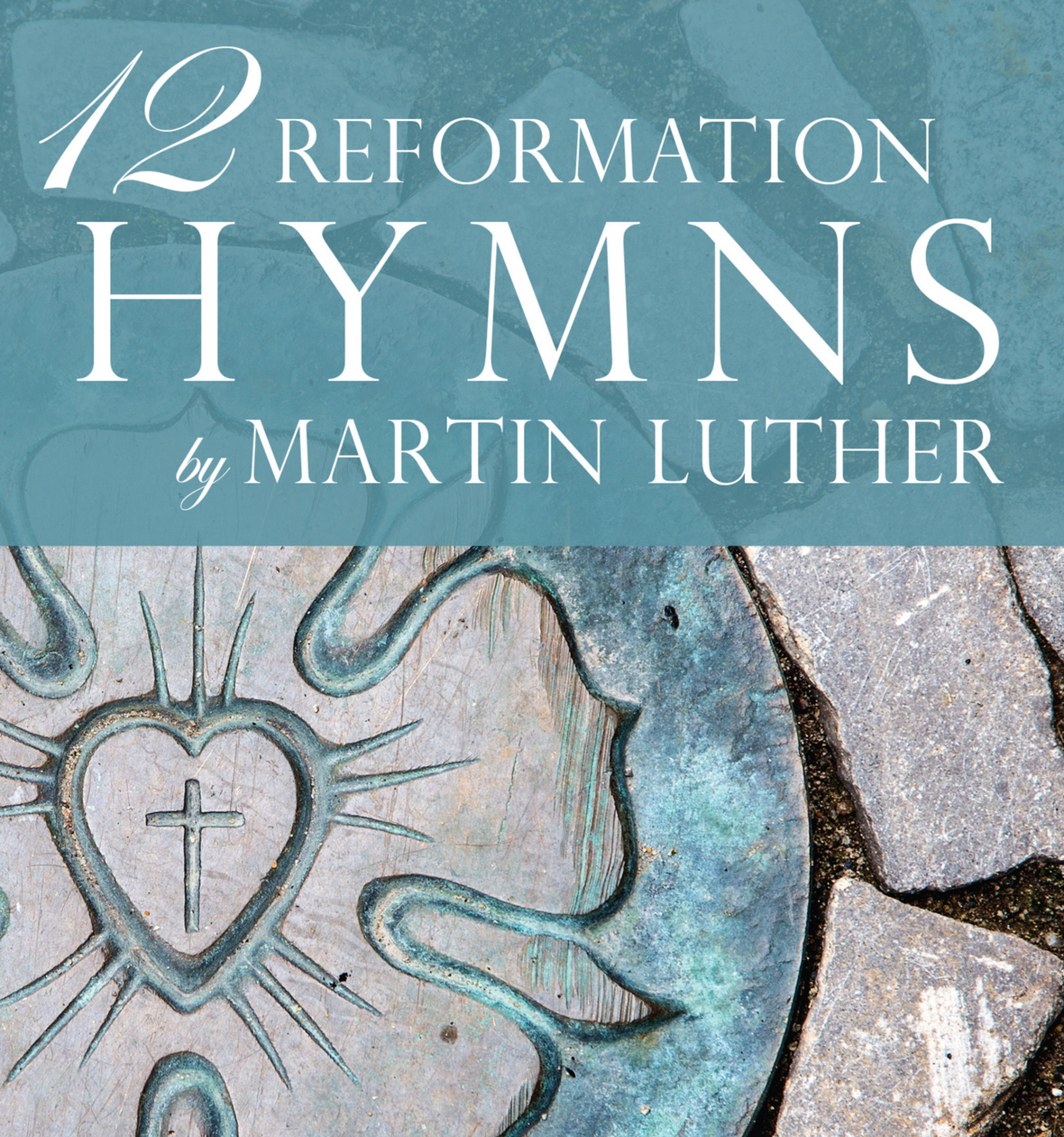 Luther-Hymns-Cover