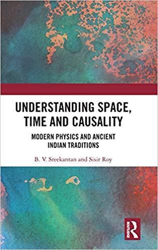 Understandiing space time