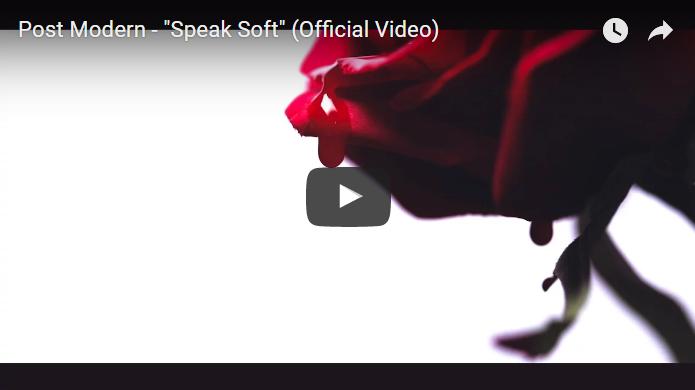 SPEAK SOFT