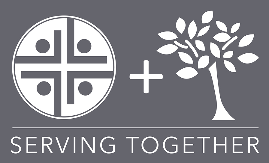 Serving Together Logo small