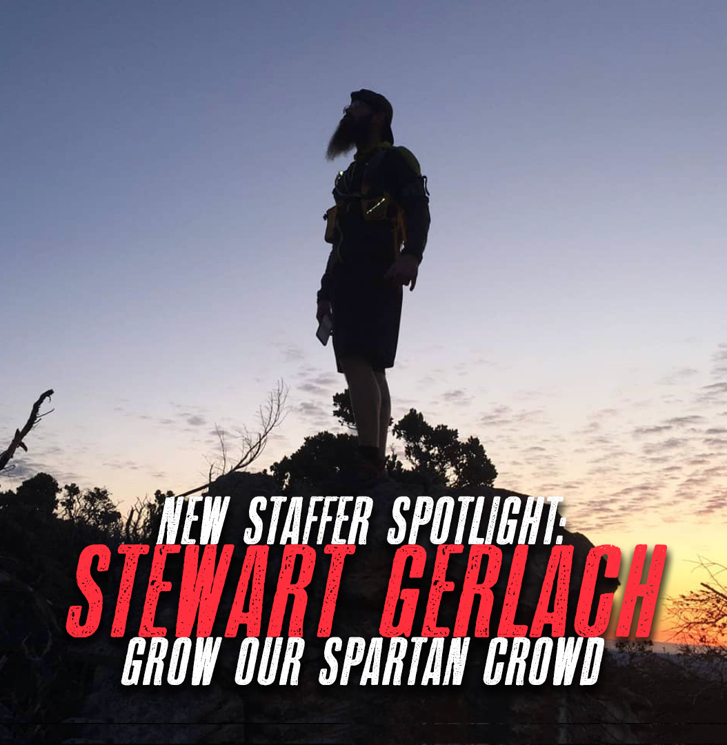 stew spotlight