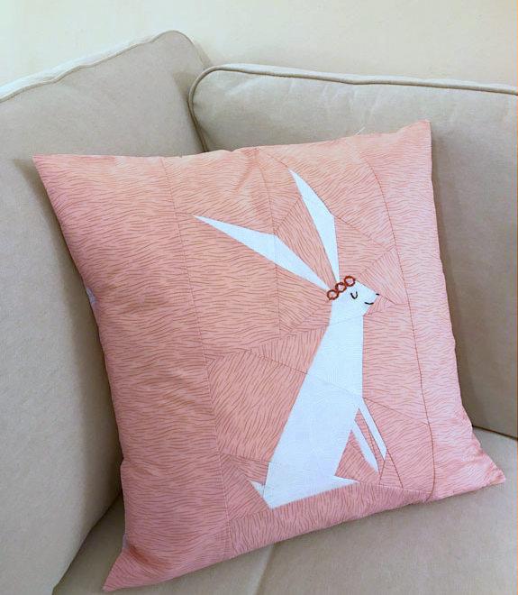 DS Blog Folkwood Rabbit Pillow 02