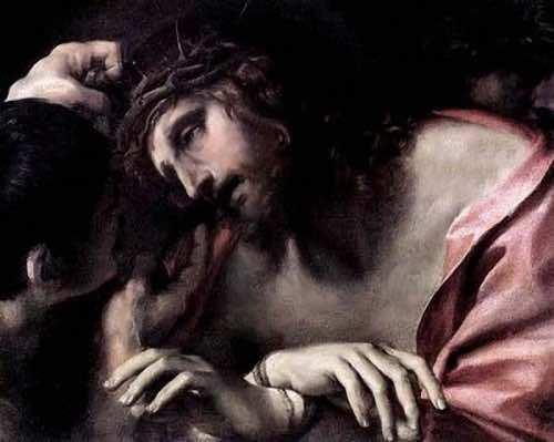 Cristo Coronado de espinas 02  05b