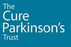 Cure Parkinsons Trust logo