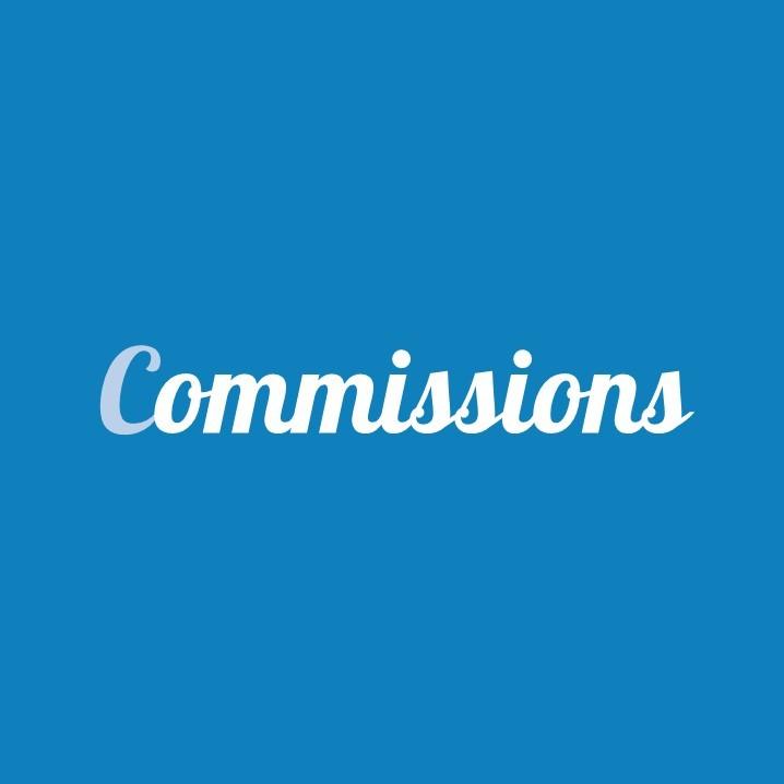 Icono commissions