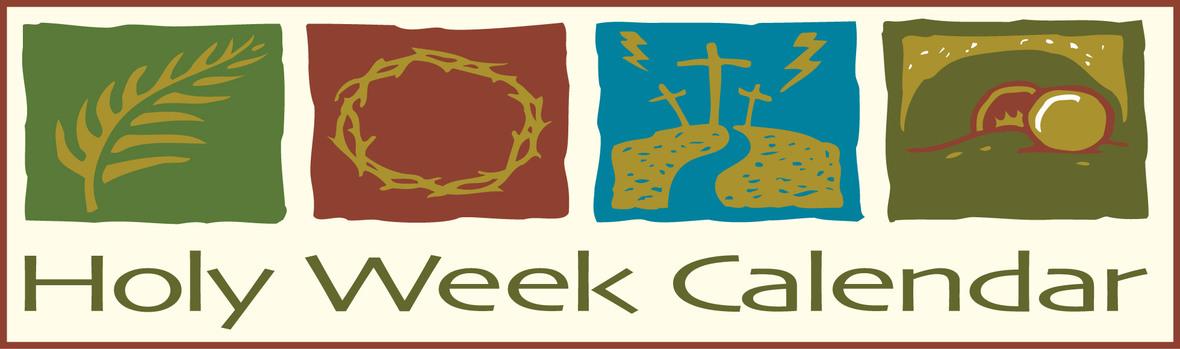 holyweek 4581c