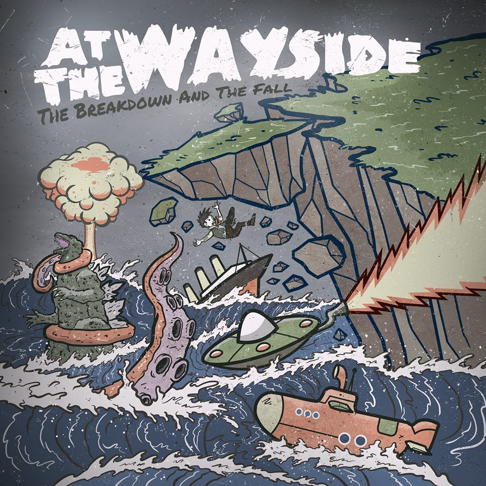 at the wayside cover art