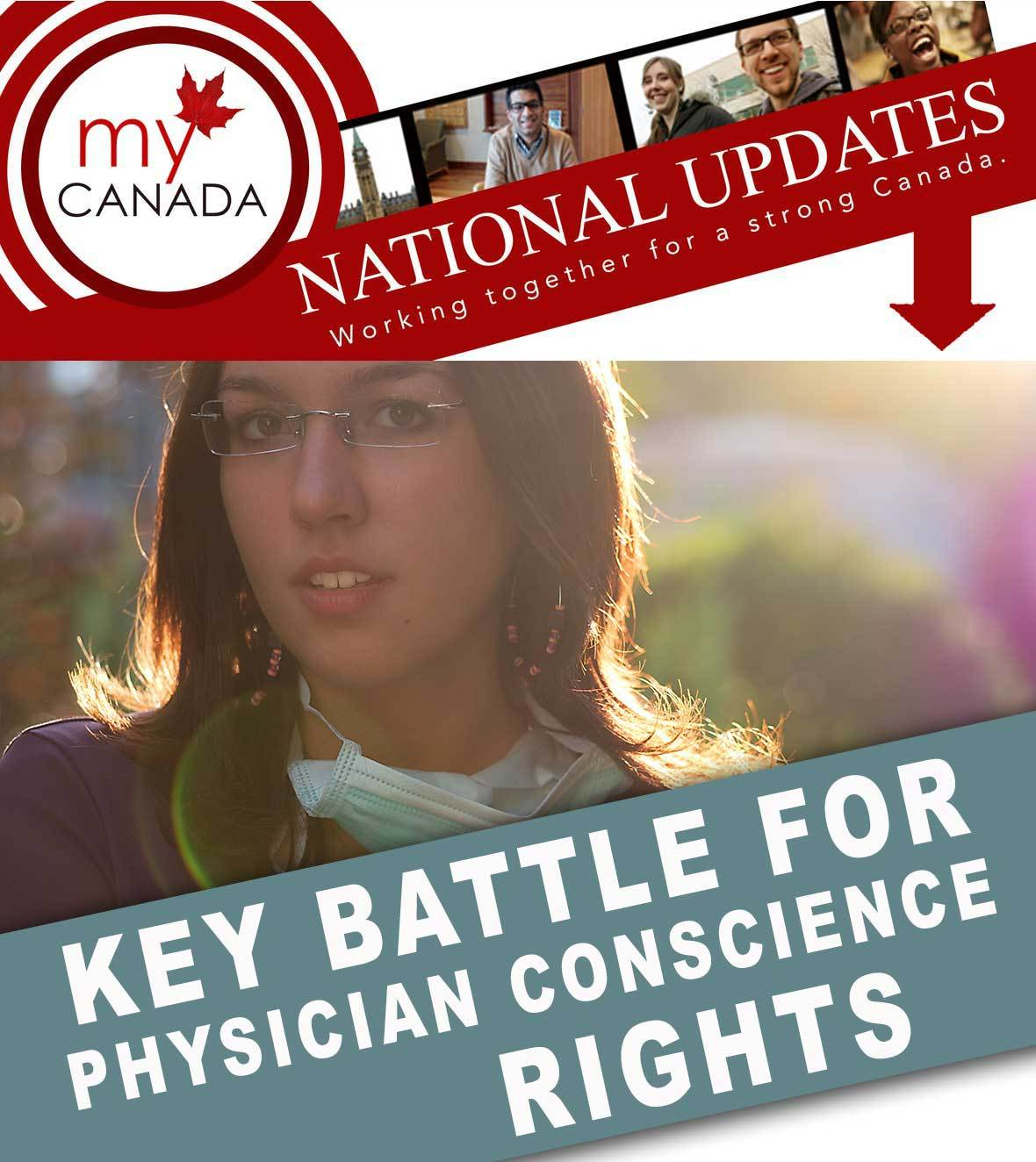 PhysicianConscience
