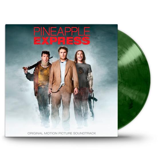Pineapple Vinyl-white-559x559