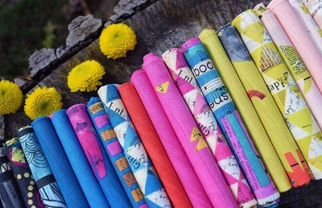 Wish-fabric