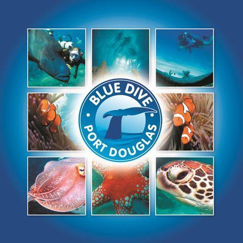 Blue Dive PD