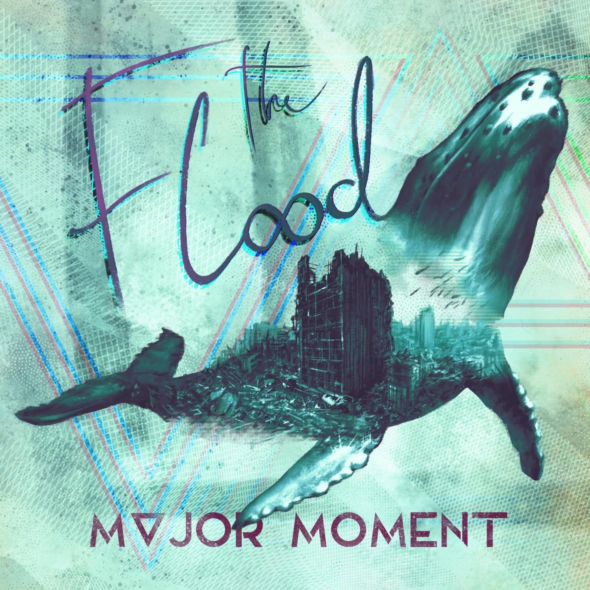 The Flood Artwork 3000x3000