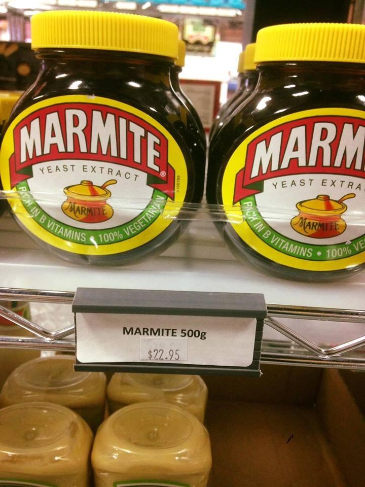 marmite US price