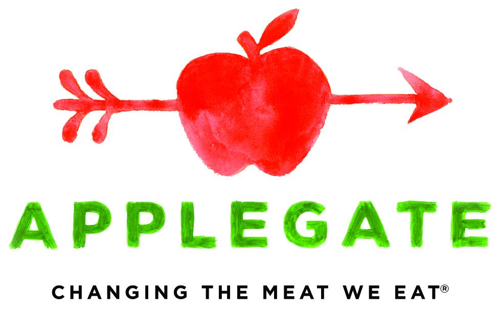 Applegate Logo CTMWE
