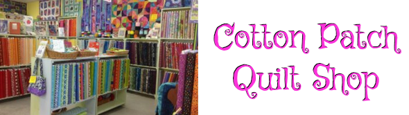 cotton patch fabric shop