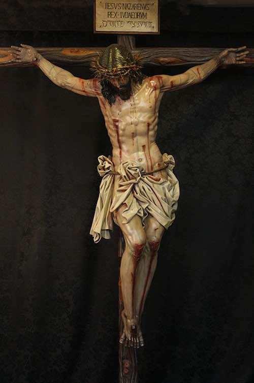 Jesus en la Cruz 05  07b
