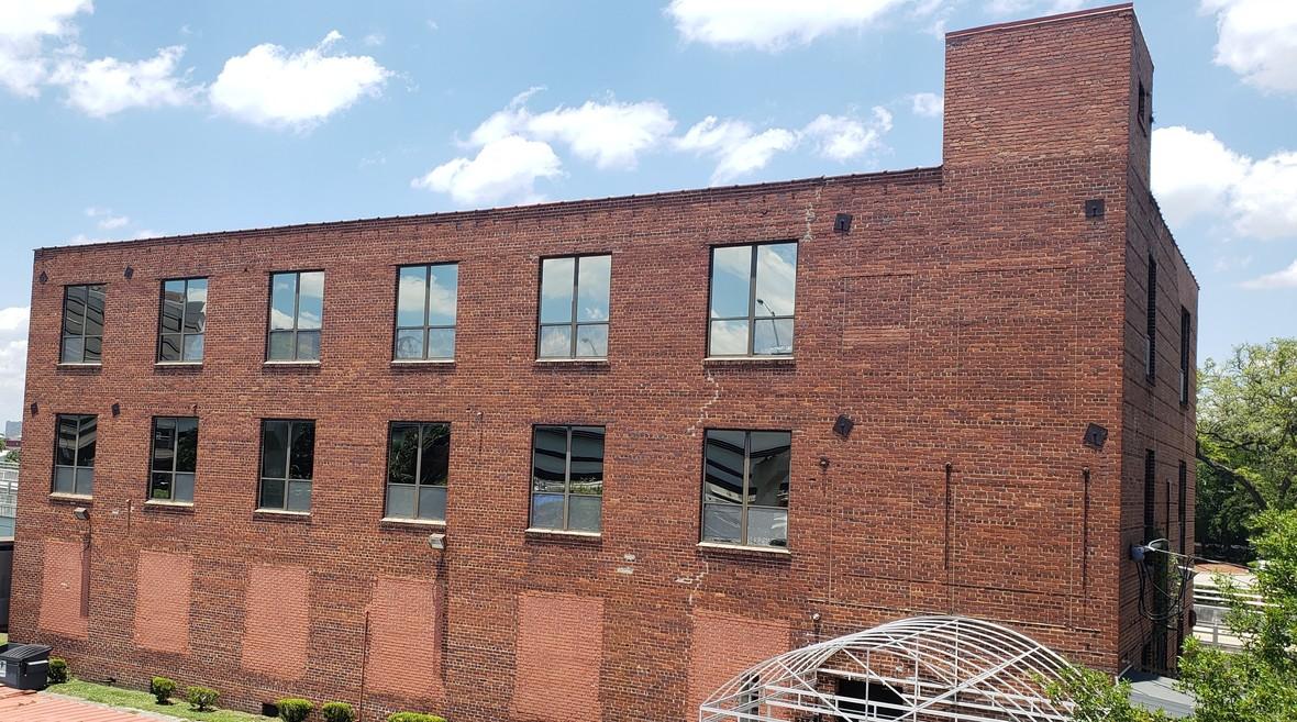 Casket Factory June 2020