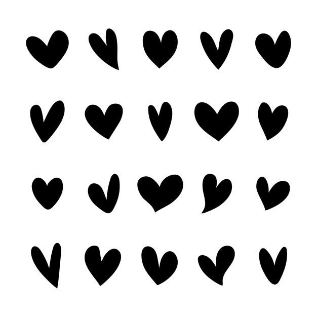 heartsblack
