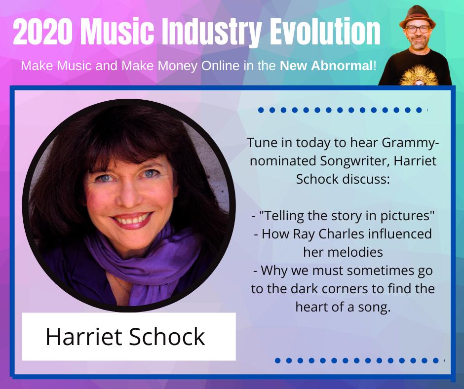 david brownstein revised promo MIE Banner Harriet Shock