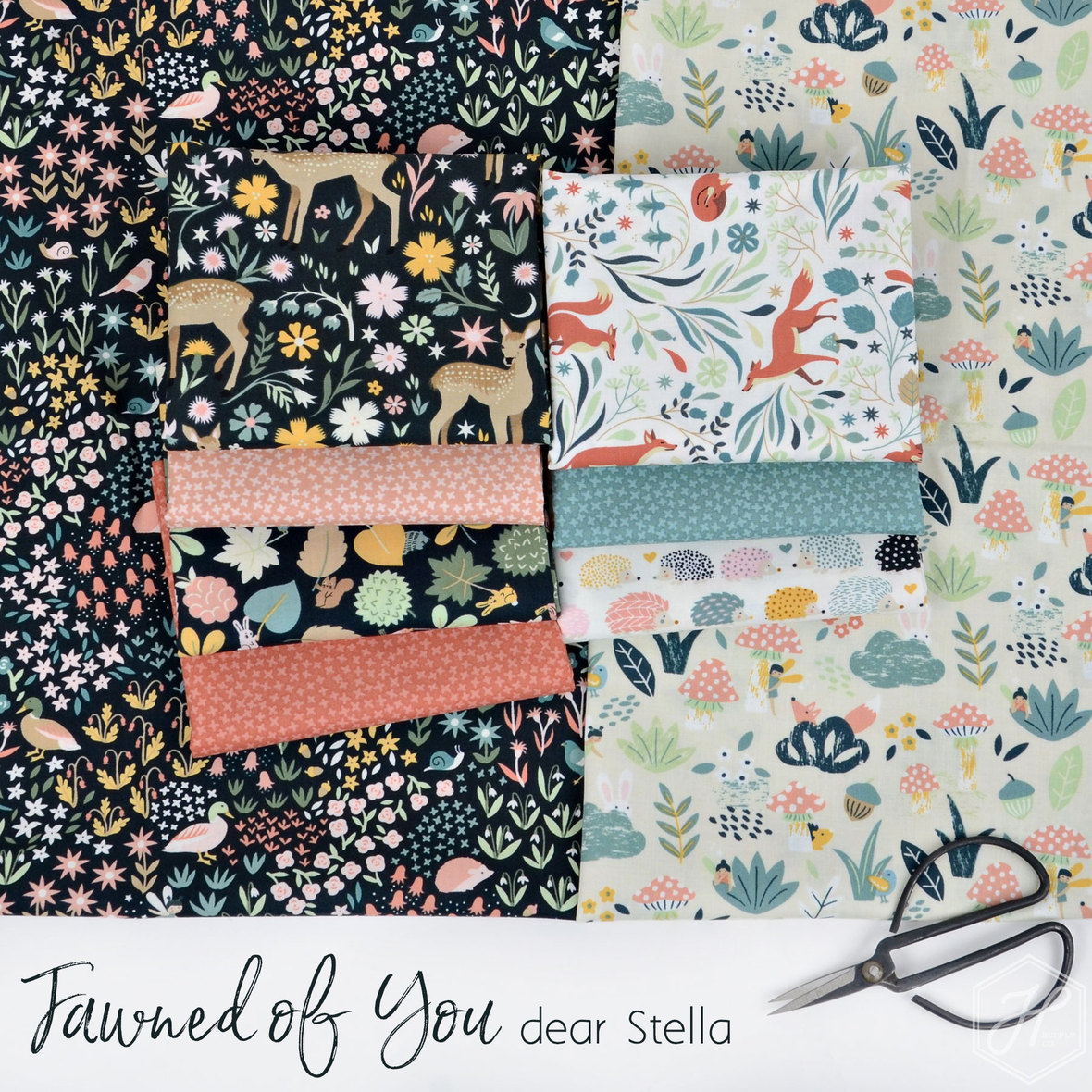 Fawned-of-You-fabric-Dear-Stella-at-Hawthorne-Supply-Co