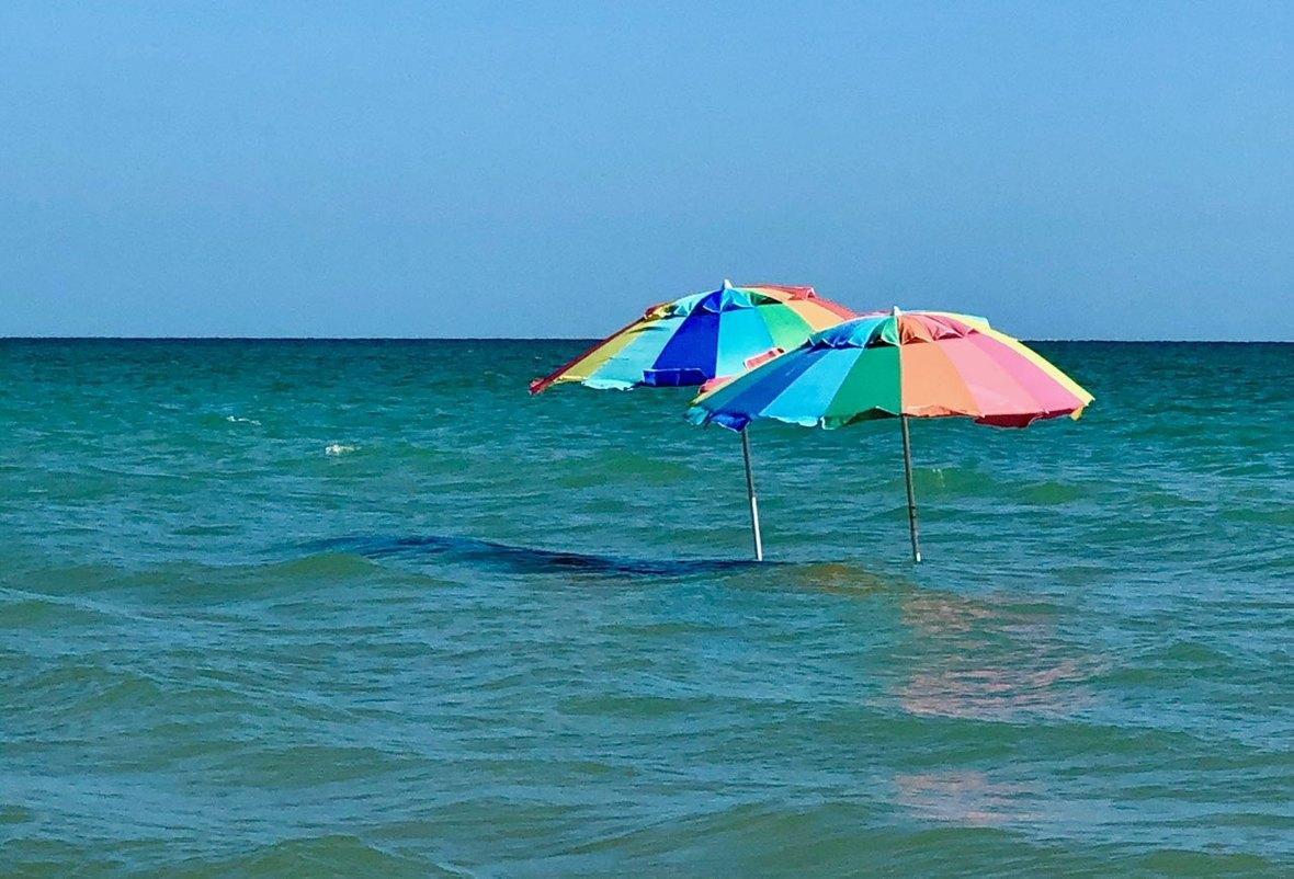 summer boca umbrella