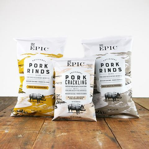 epic rinds