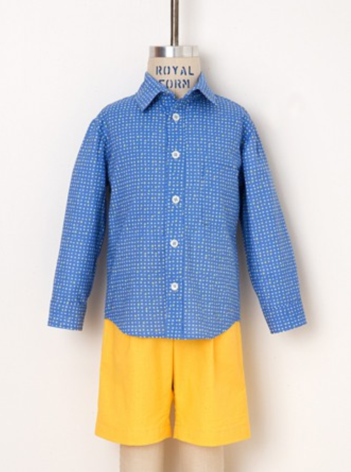 Screenshot 2020-06-27 Digital Sketchbook Shirt   Shorts Sewing Pattern Shop Oliver   S