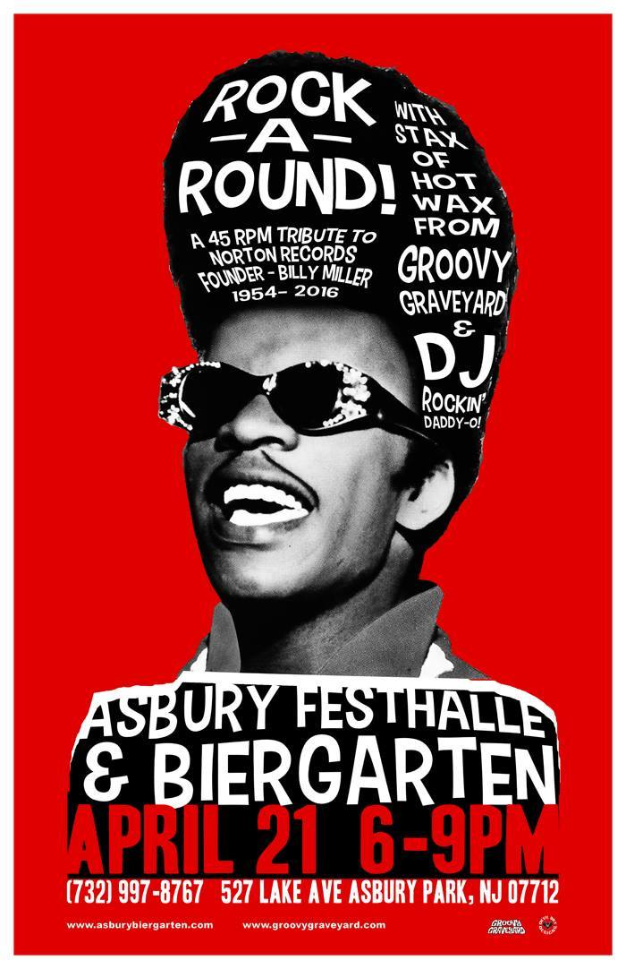 billy poster asbury