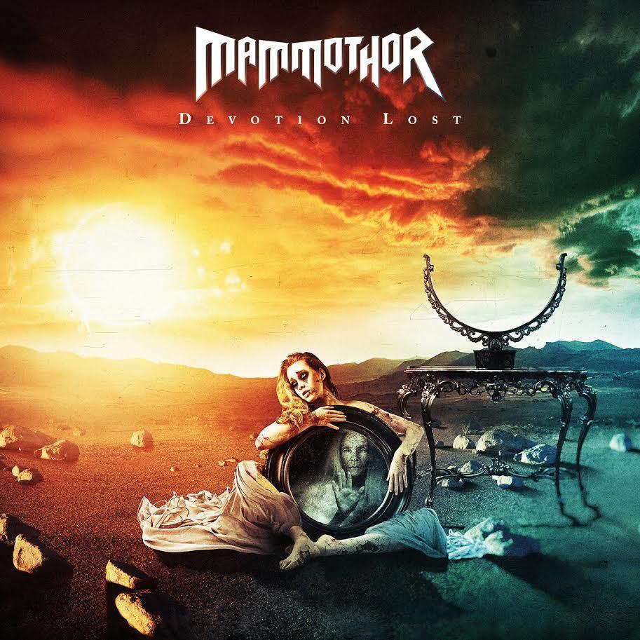 mammoth cd