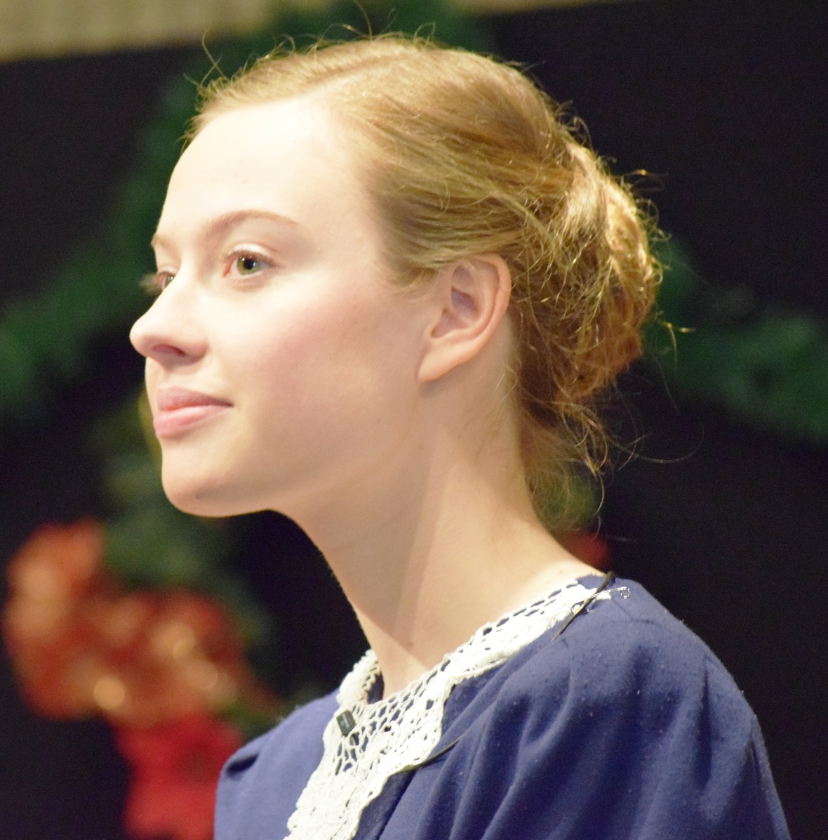 Reyna as Meg4