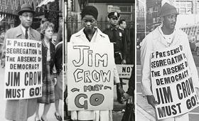 Jim Crow in Florida