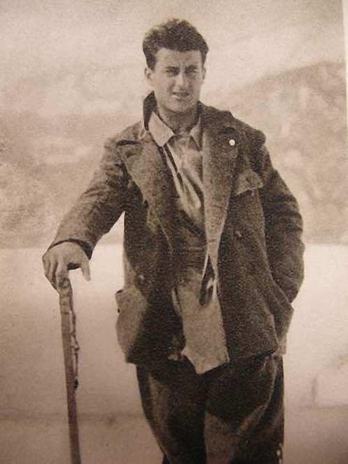 Beato Pier Giorgio Frassati 03  03b