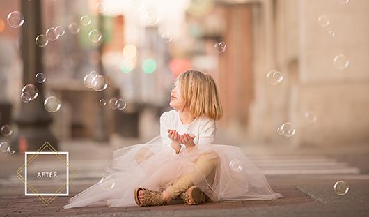 bubbles 2 after