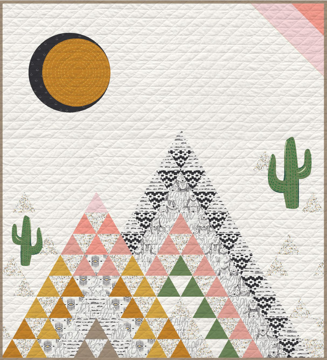 Screenshot 2020-07-02 Little Mountains Quilt Instructions Final pdf