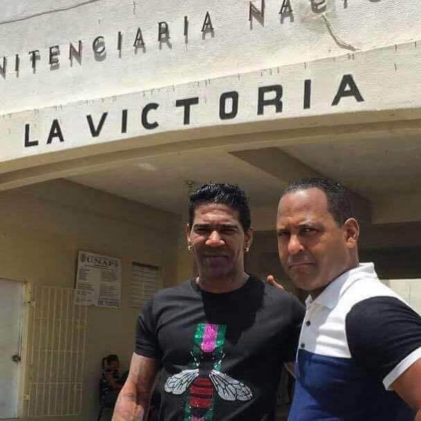 Tony Dandrades de Univisión  y  Omega deben disculparse con Johnny Ventura dice El Pacha