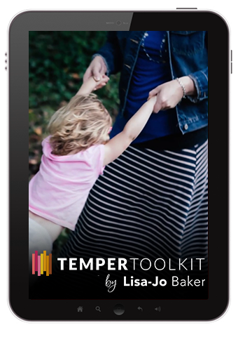The Temper Toolkit  2x