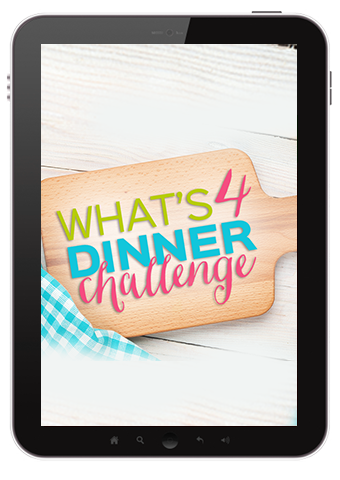What s For Dinner Challenge  2x
